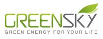 Logo Greensky